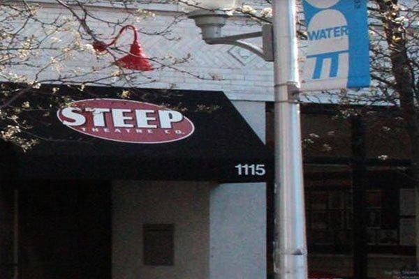Steep Theatre Chicago