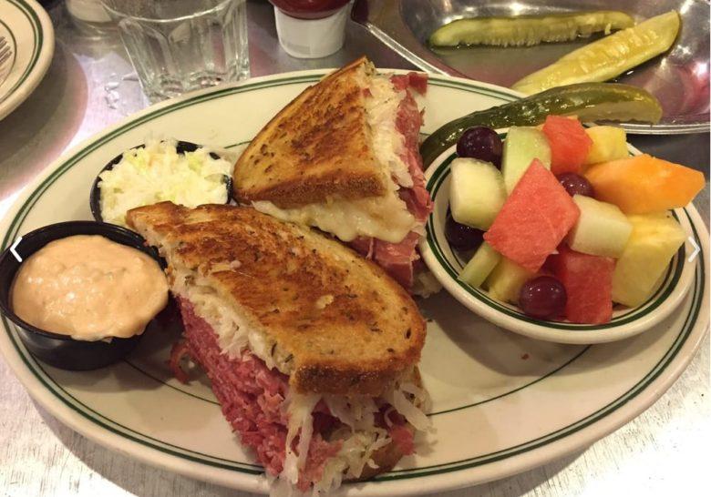 The Bagel Restaurant & Deli Chicago