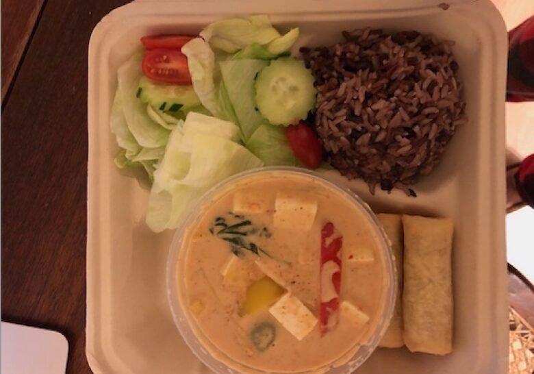 Vegan Plate Chicago