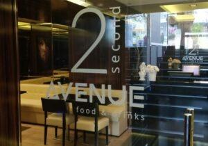 2nd Avenue – Amazing food