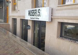 Belgian Mussels Chisinau