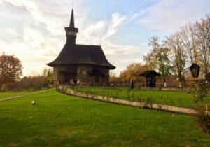 Biserica de Lemn – The oldest of its kind