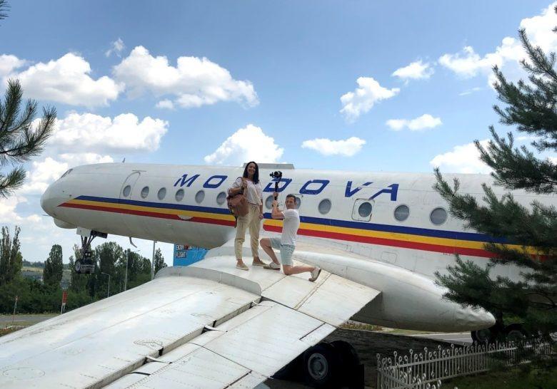 Check-in Chisinau Chisinau