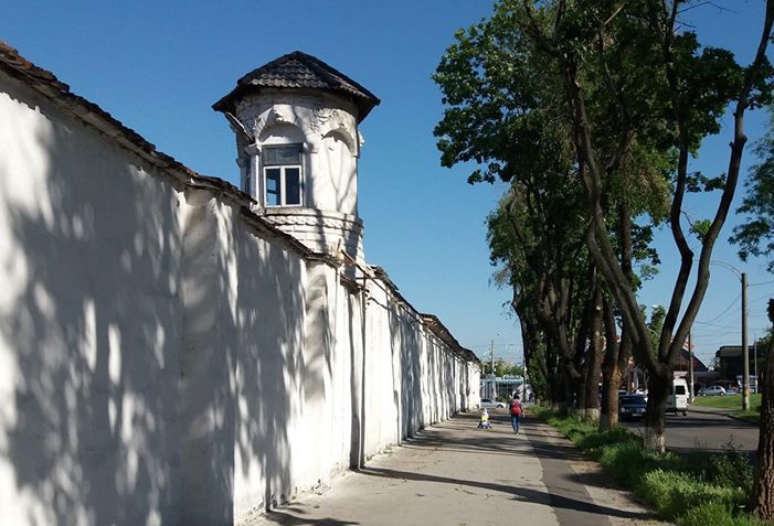 Chisinau Jail Chisinau