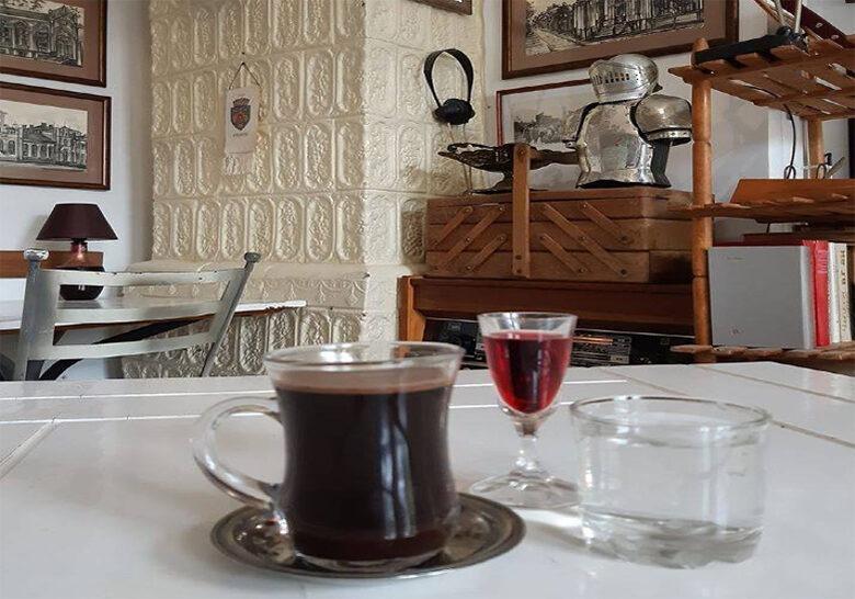 CoffeeMolka Chisinau