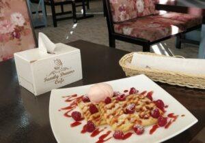 Family Dreams Cafe Chisinau