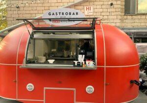 Gastro Food Truck Chisinau
