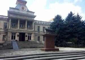 History Museum Chisinau