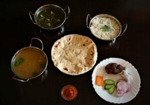 Indian Flavours Restaurant Chisinau