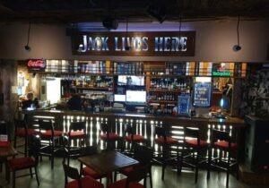 Jack's Bar & Grill Chisinau