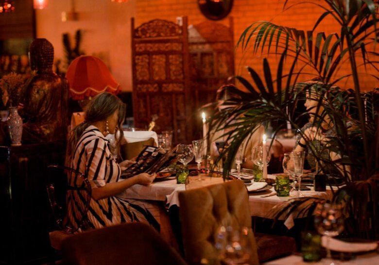 Madam Wong Restaurant Chisinau