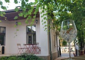 Marlene Bar Chisinau