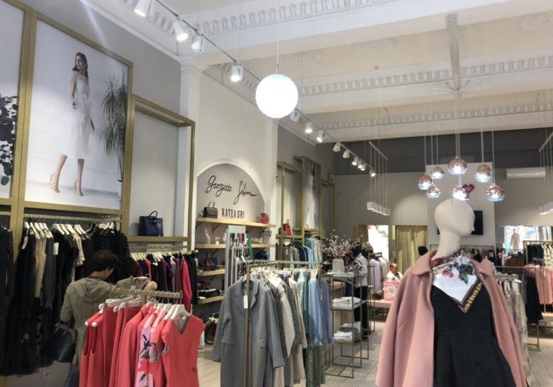 Moda 'Din Inima' Chisinau