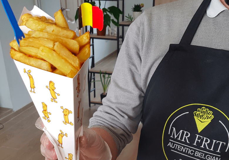 Mr Frit Chisinau