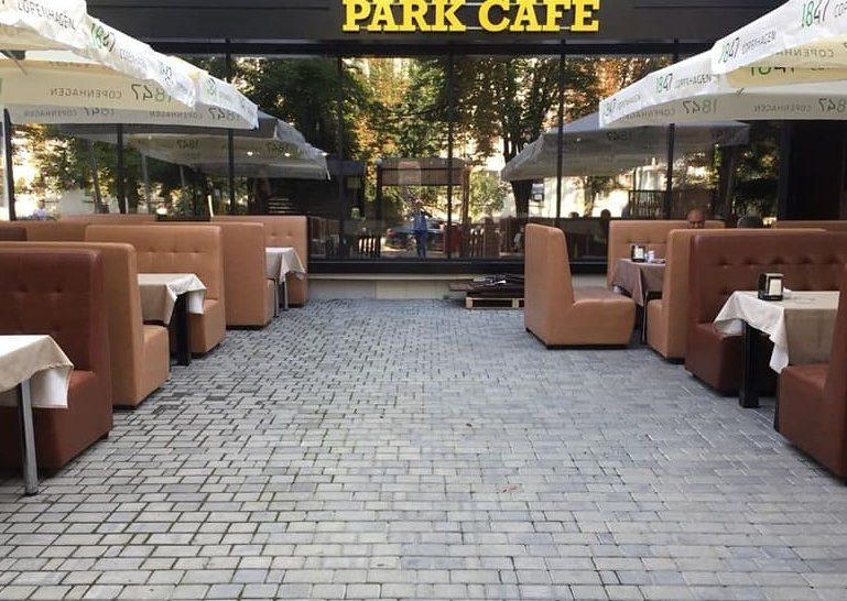 Park Cafe Chisinau