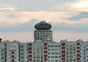 Romanita – The unique Soviet building