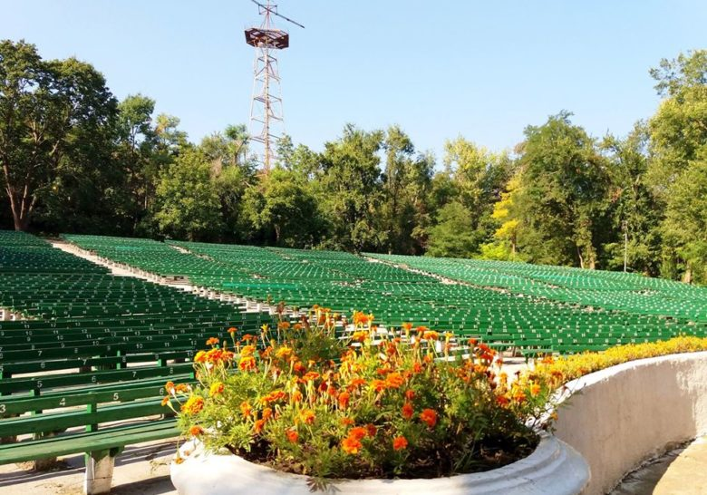 Teatrul Verde Chisinau