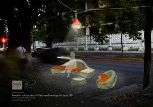 Urban Furniture - 119 Lazo Chisinau