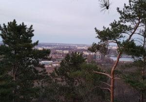 Valea Morilor Panorama Point Chisinau