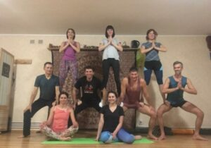 Yoga Surya Chisinau