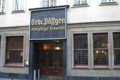 The Best Truly Local Bars in Cologne