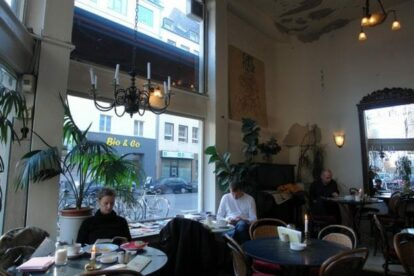 The Best Truly Local Coffee & Tea Shops in Cologne