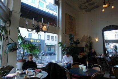 Cafe Fleur Cologne