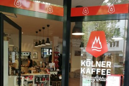 Kölner Kaffee Manufaktur Cologne
