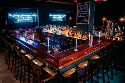 Rosebud Bar Cologne Cologne