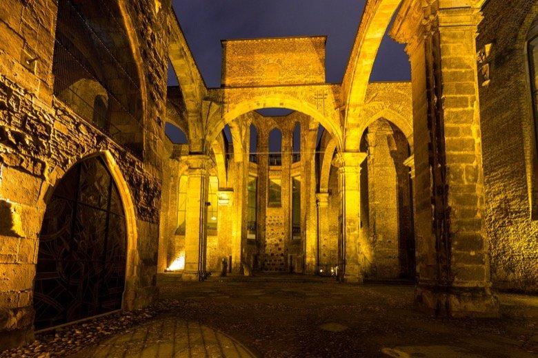 Alt St. Alban Cologne