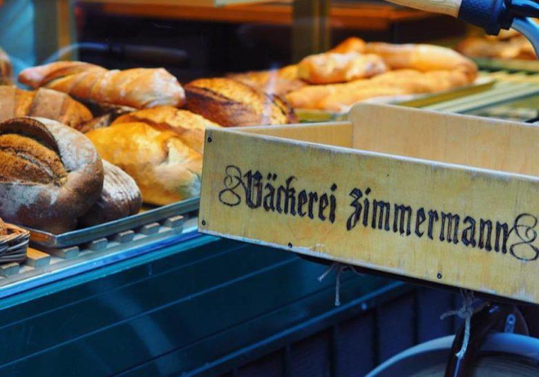 Bäckerei Zimmermann Cologne
