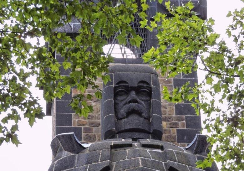 Bismarckturm Cologne