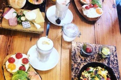 Café Buur Cologne