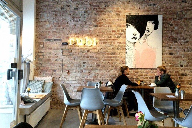 Café Rubi Cologne