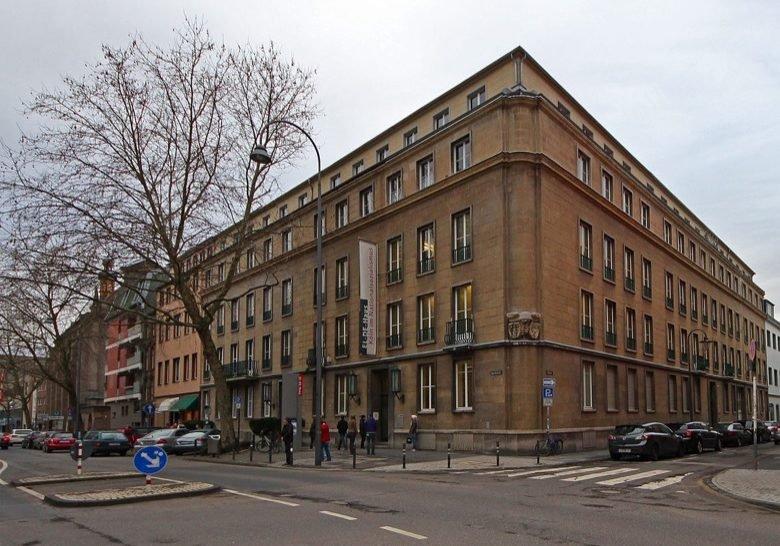 EL-DE-Haus Cologne