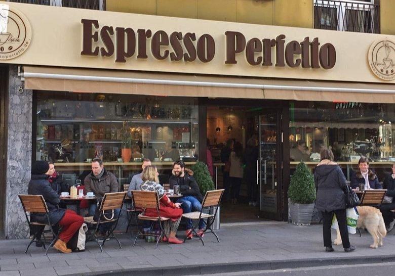 Espresso Perfetto Cologne