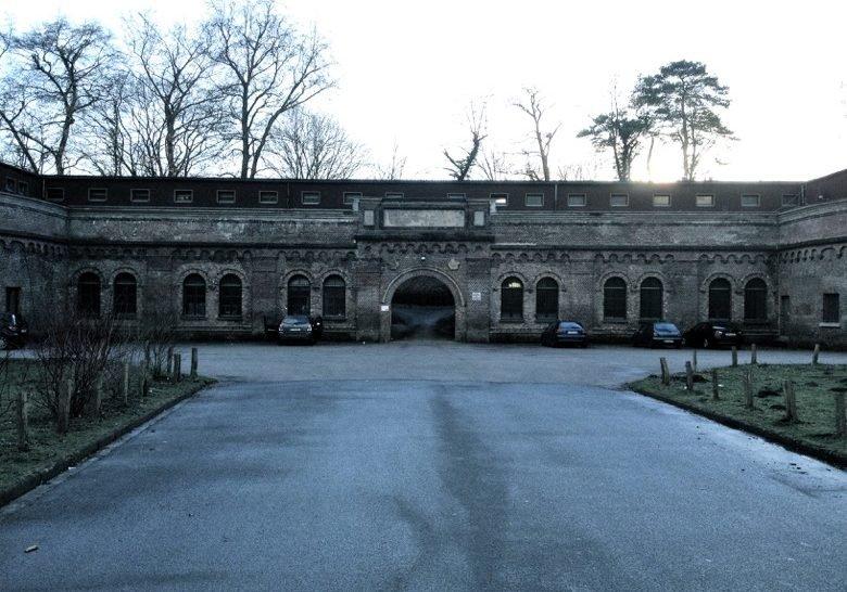 Fort VI Cologne