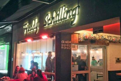 Freddy Schilling Cologne