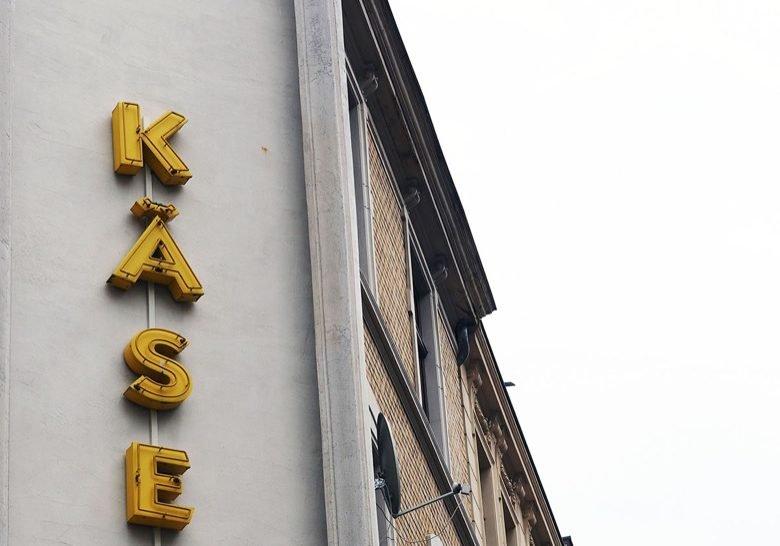 Käsehaus Wingenfeld Cologne