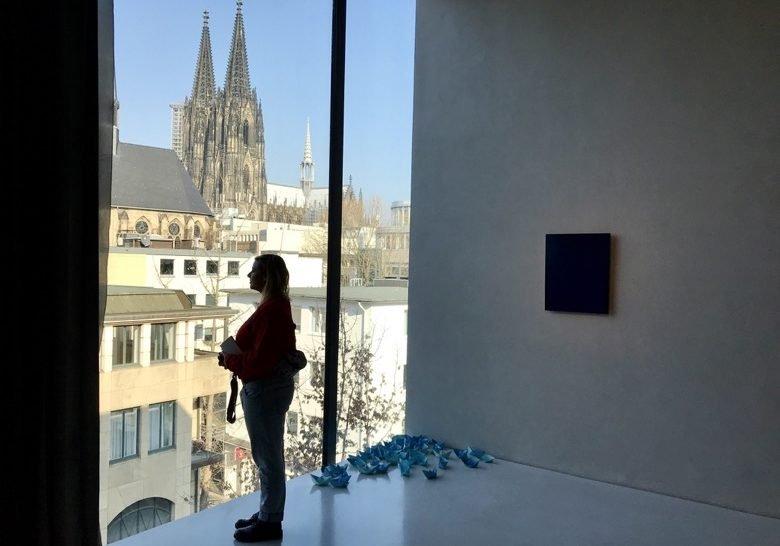 Kolumba Cologne