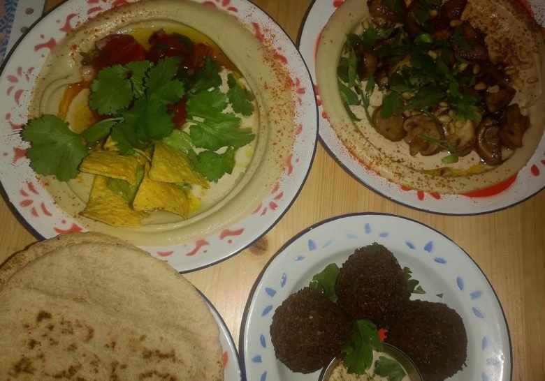 Mashery Hummus Cologne