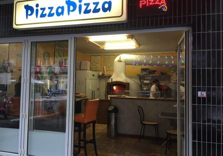 Pizza Pizza Cologne