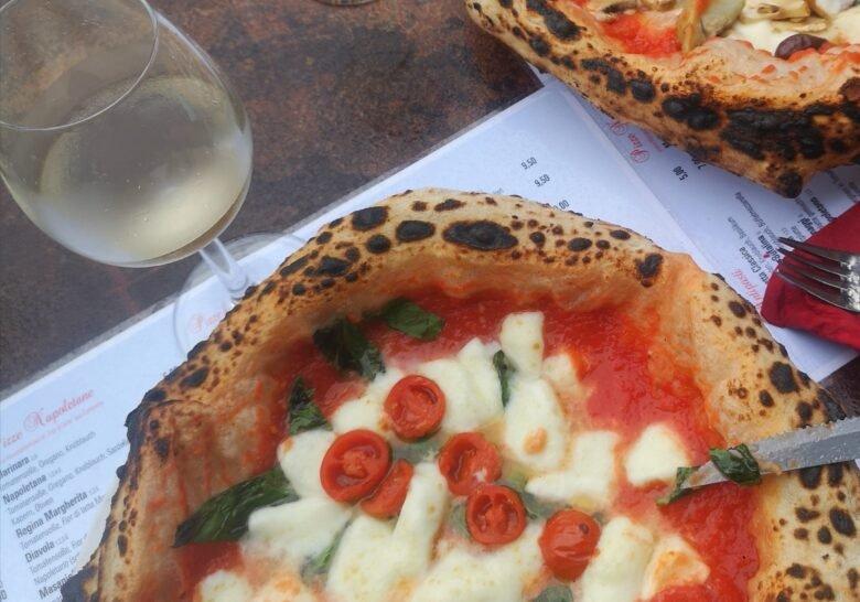 Pizzeria Totò e Peppino Cologne