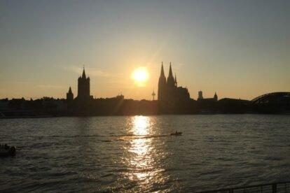 RheinBoulevard Cologne