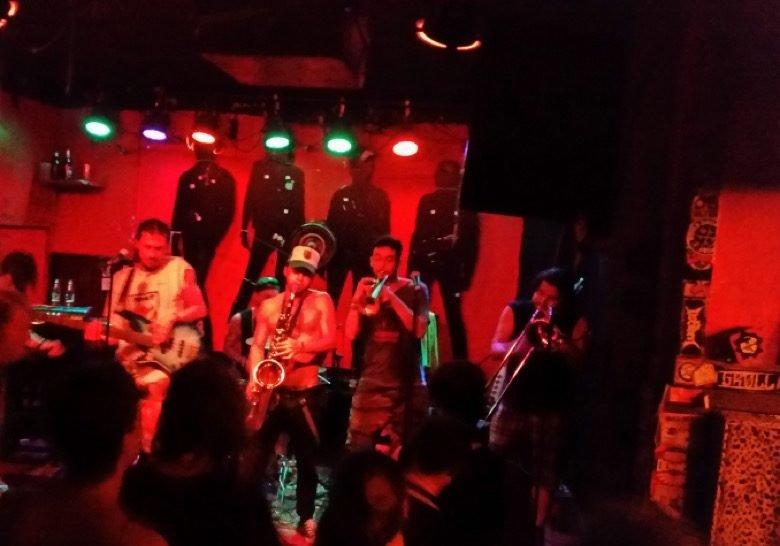 Sonic Ballroom Cologne