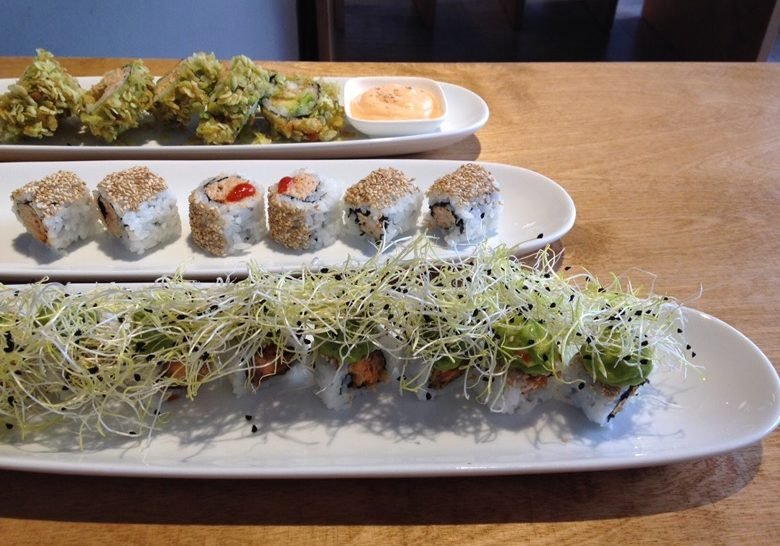 Sushi Ninja Cologne