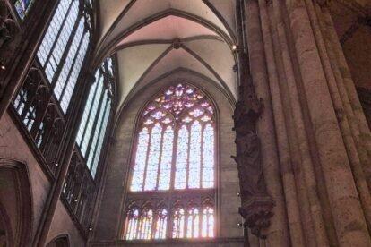 The Richter-Fenster Cologne