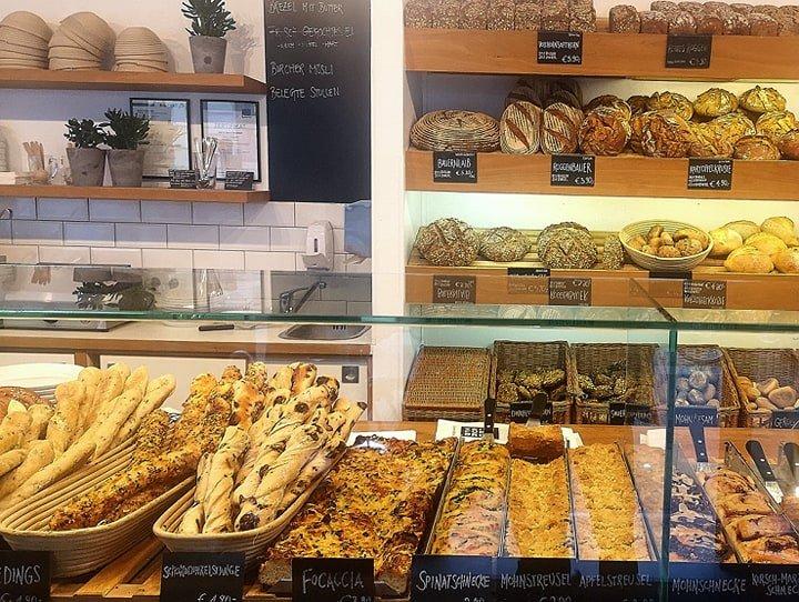 Zeit für Brot – The hipster bakery