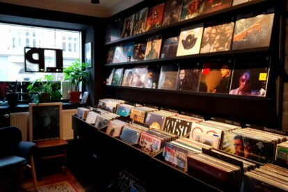 Amager Records – Music on vinyl