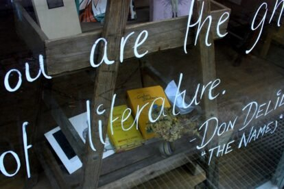 Ark Books – For the love of books